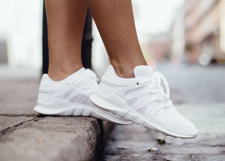 adidas EQT Racing ADV Triple White