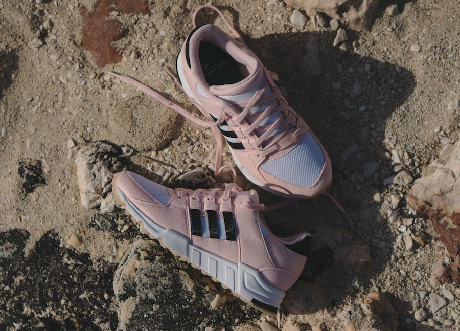 adidas EQT Support RF Icey Pink