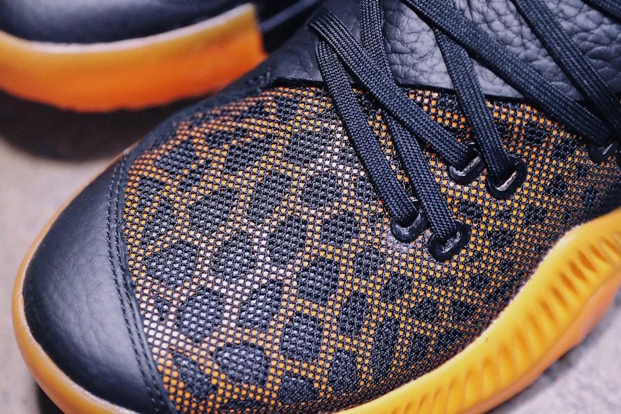 adidas Harden B/E Cheetah