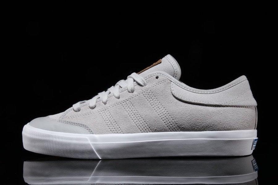 adidas Matchcourt RX2 Grey