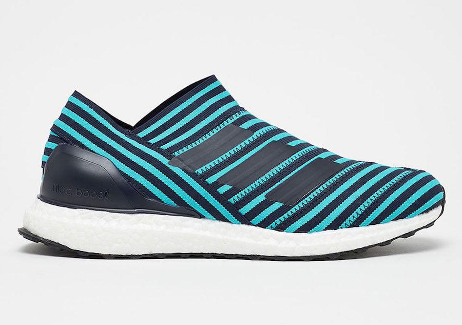 adidas Nemeziz Tango 17+ Ultra Boost Colorways