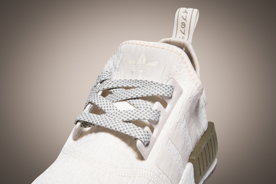 adidas NMD Chalk Olive Champs