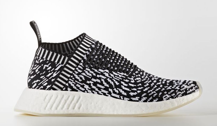 7c6e612df adidas NMD City Sock 2 Sashiko BY3012 Release Date