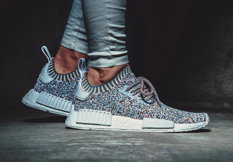 adidas NMD R1 Multicolor Dot Release Date