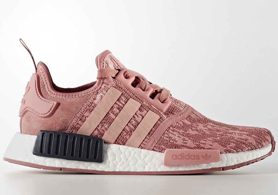 adidas NMD R1 Raw Pink BY9648