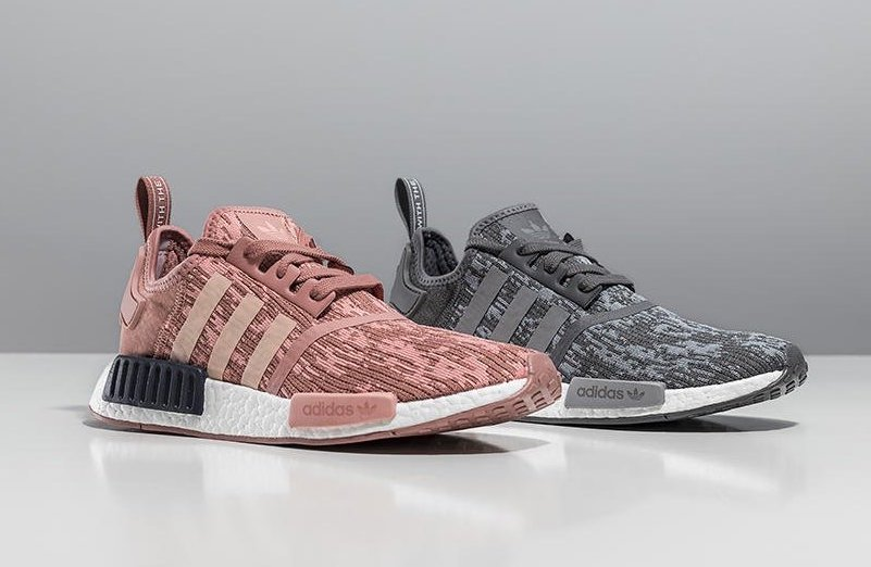 adidas NMD R1 Raw Pink Pack Release Date
