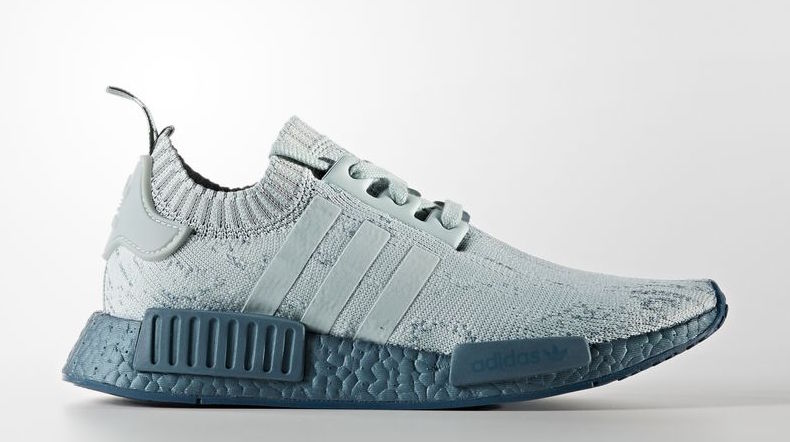 new product 298b0 8c68e adidas NMD R1 Tactile Green CG3601 Release Date | SneakerFiles