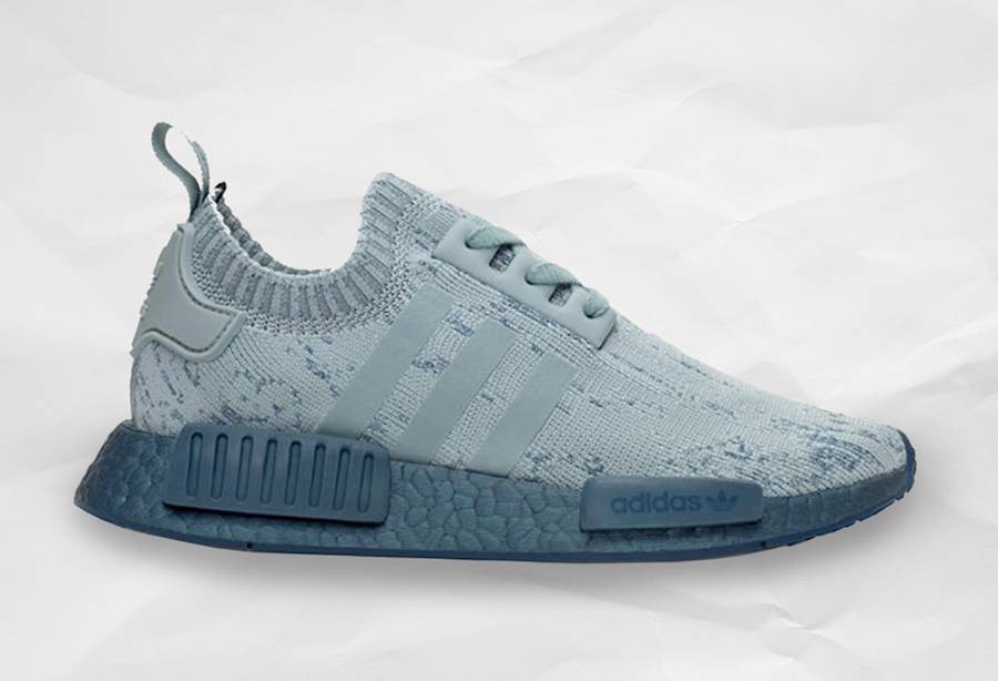 new product 57920 53d9e adidas NMD R1 Tactile Green CG3601 Release Date | SneakerFiles