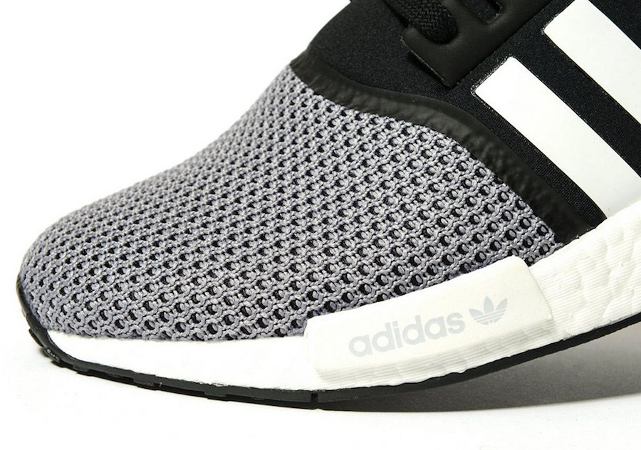 Cheap Adidas NMD R1 Triple Black S31508 ( All Size ) OG Boost Primeknit