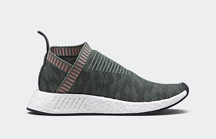 premium selection 58225 08ed6 adidas NMD R2 adidas NMD CS2 September 2017 | SneakerFiles