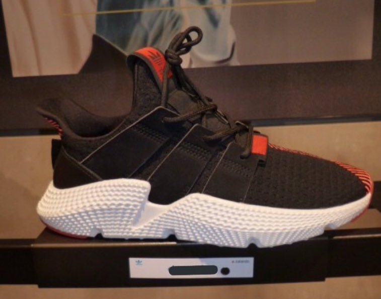 adidas Prophere Colorways Release Date