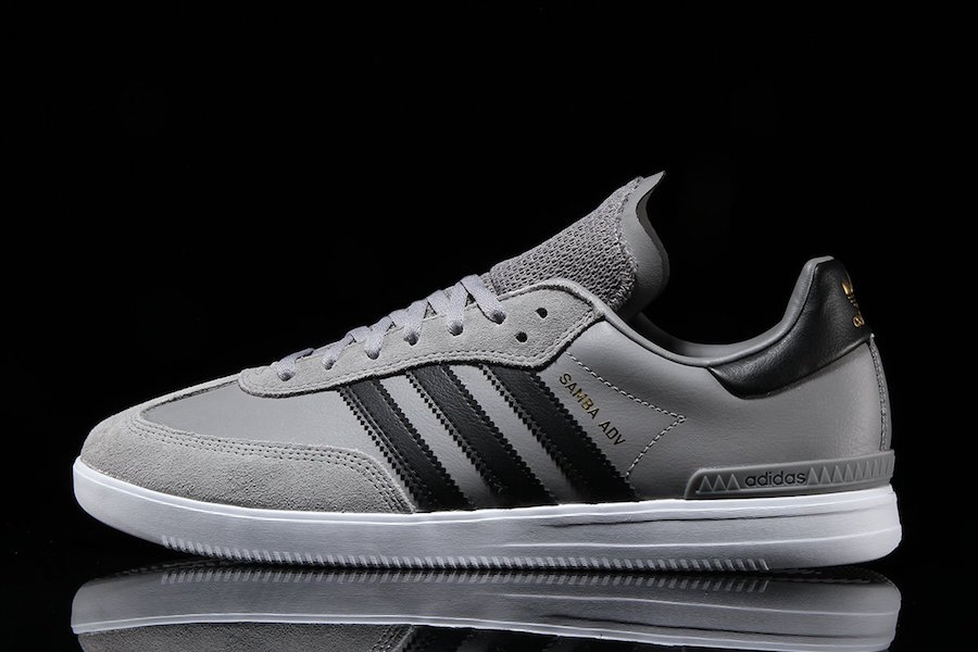 adidas matchcourt high rx triple black sneakerfiles. Black Bedroom Furniture Sets. Home Design Ideas