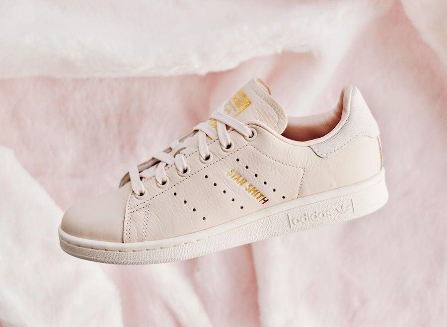 adidas Stan Smith Linen Off-White
