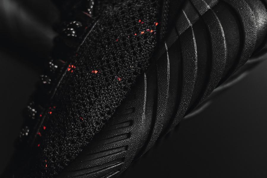 adidas Originals Tubular Doom PK Black Sneakers BB2392
