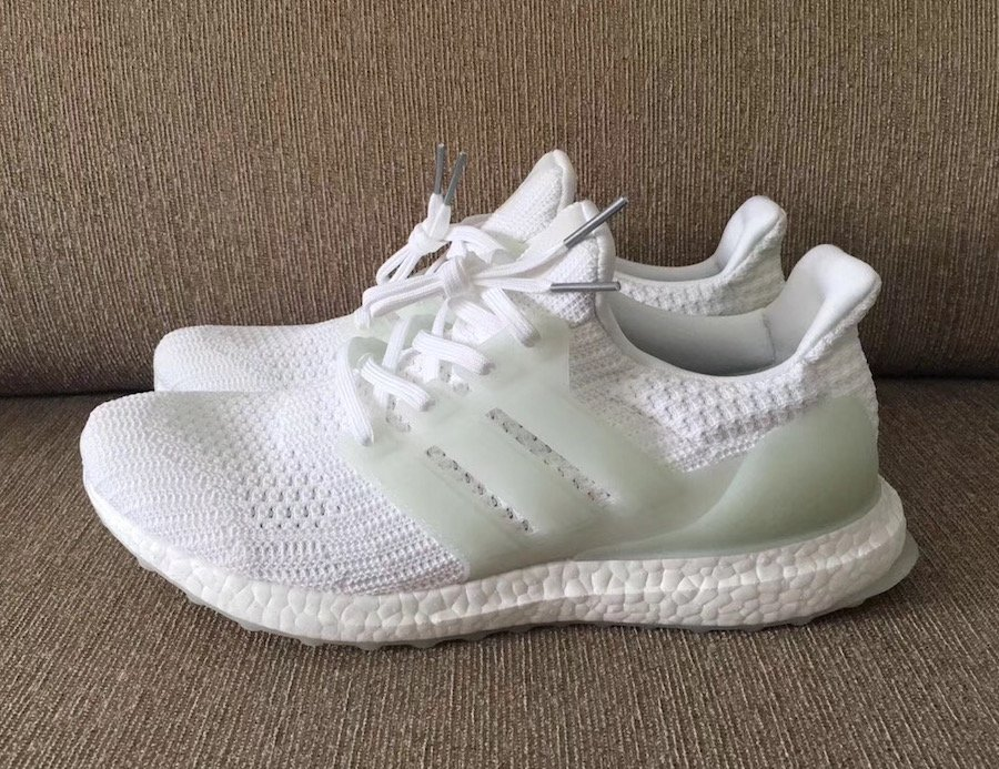 adidas Ultra Boost Glow Dark