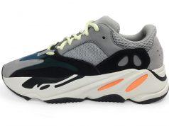 adidas Yeezy Wave Runner 700 Grey Release Date