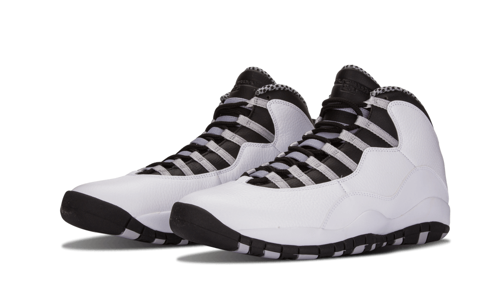 Air Jordan 10 Steel 2018 Release Date