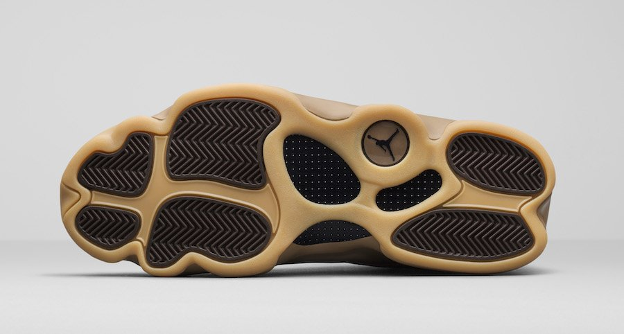 Air Jordan 13 Wheat 414571-705