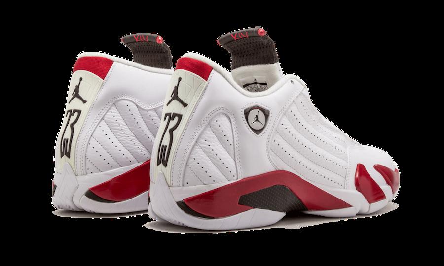 Air Jordan 14 Candy Cane 2018 Release Date