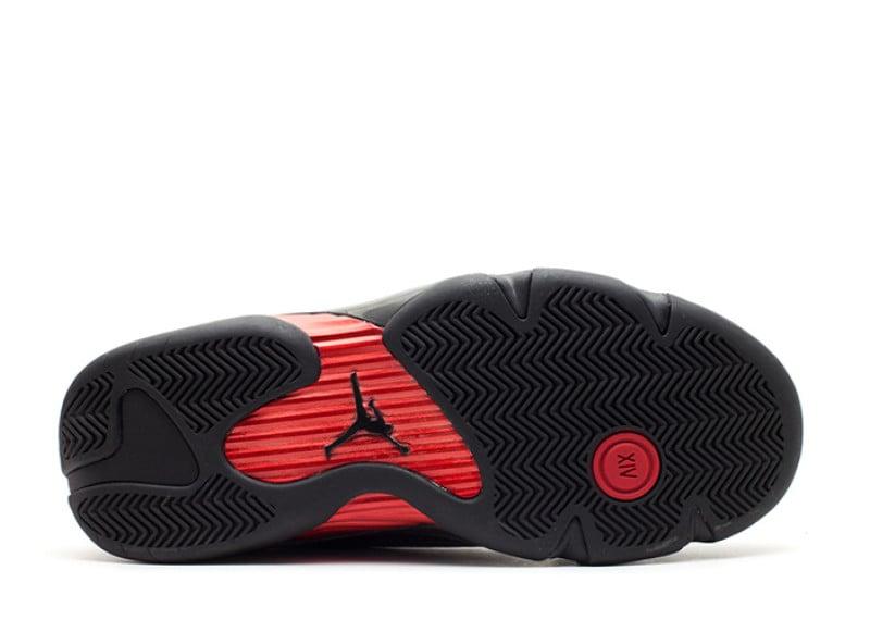 Air Jordan 14 Last Shot 2018 Release Date