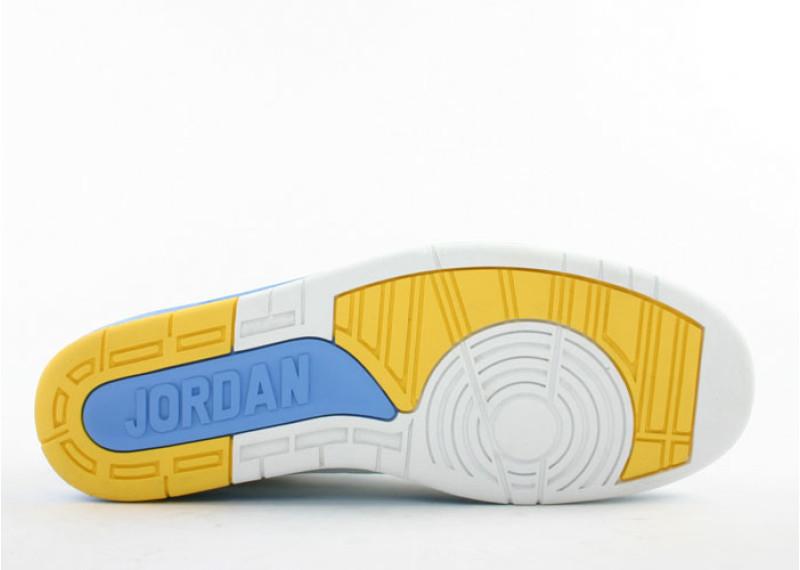 Air Jordan 2 Melo 2018 Release Date