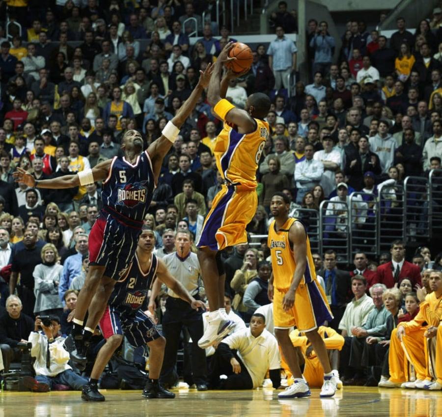 Air Jordan 3 Kobe PE 2002