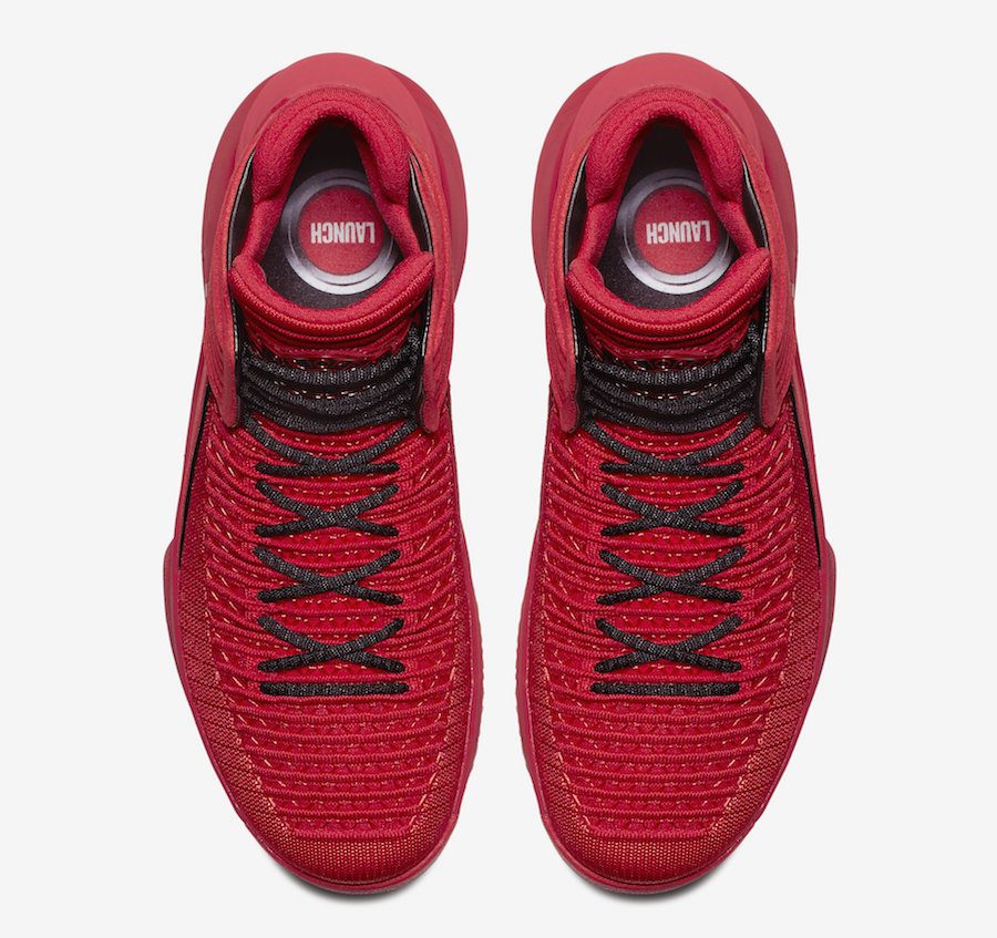 Air Jordan 32 Rosso Corsa Gym Red Release Date