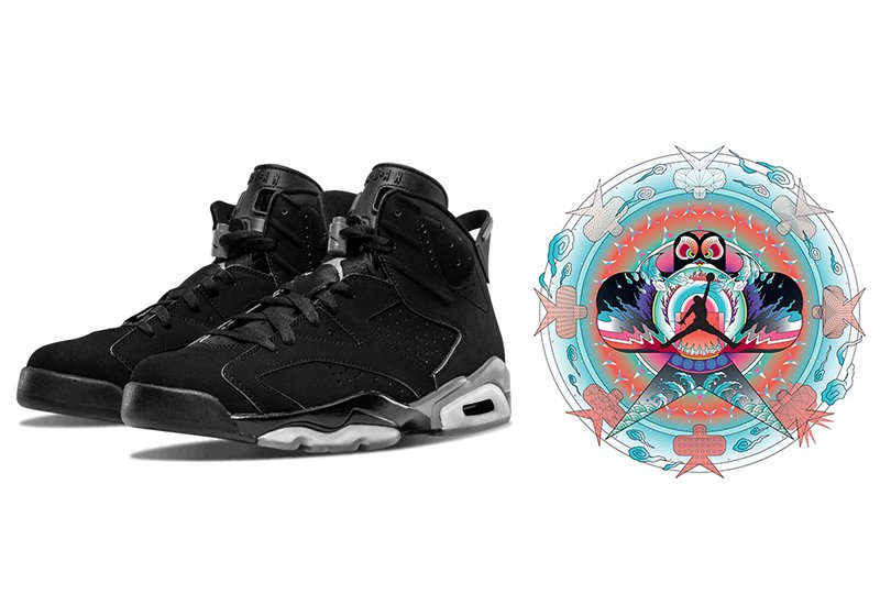 air jordan 6 cny chinese new year release date - Jordan Chinese New Year