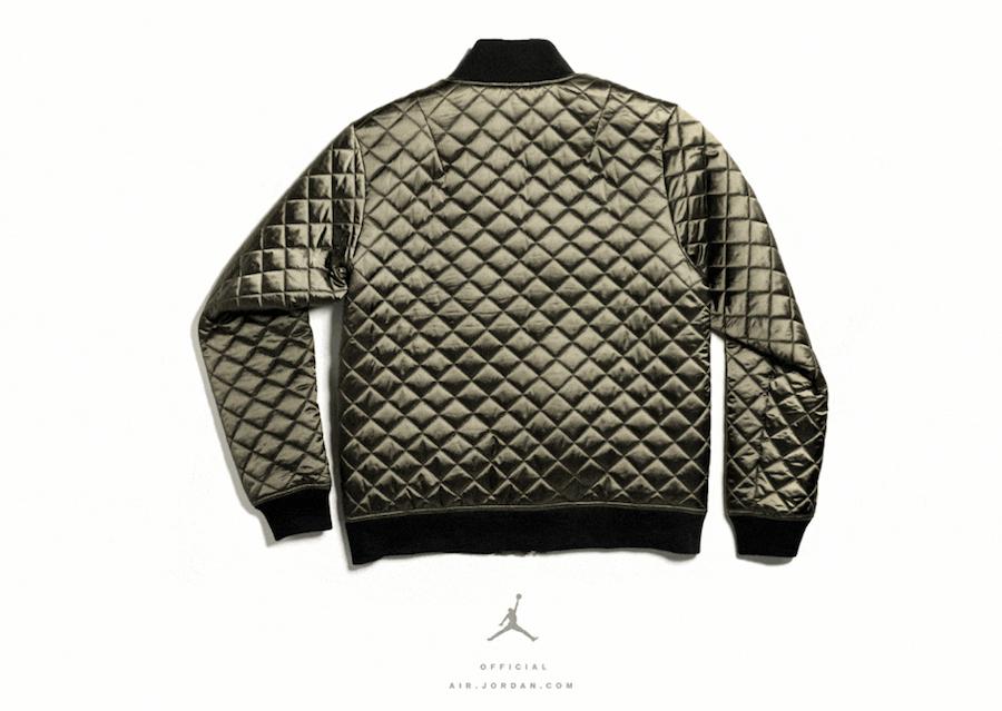 Air Jordan 6 Pinnacle Promo Jacket Release Date
