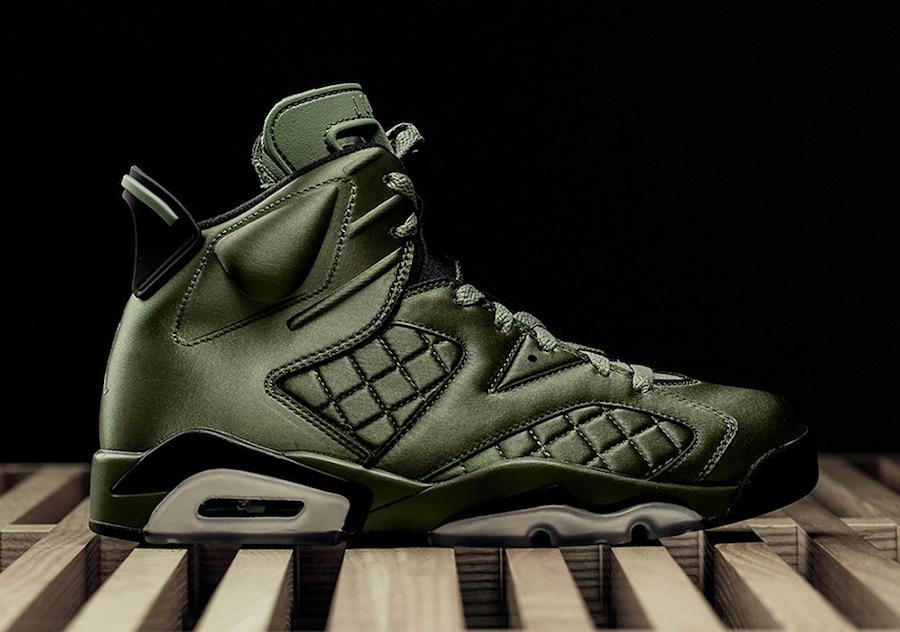 Air Jordan 6 Pinnacle SNL Saturday Night Live Release Date