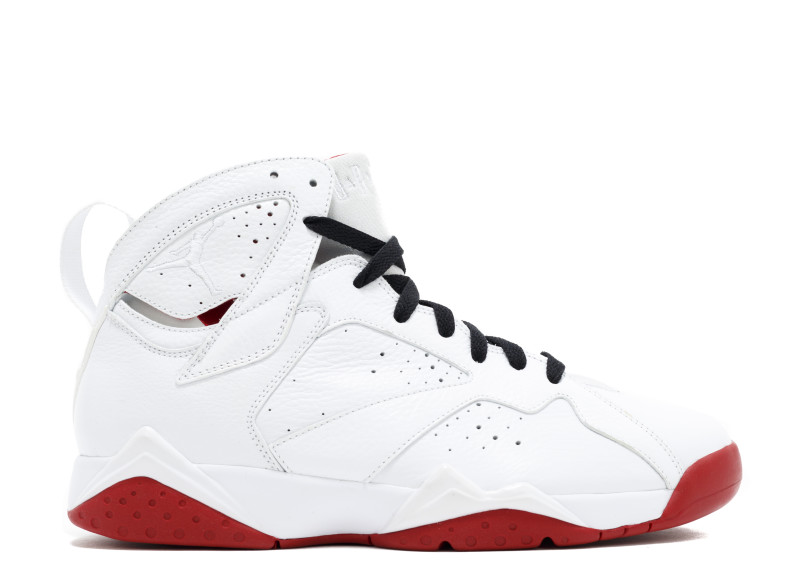 Air Jordan 7 History of Flight 2018 Release Date