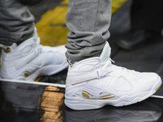 Air Jordan 8 OVO White Release Date