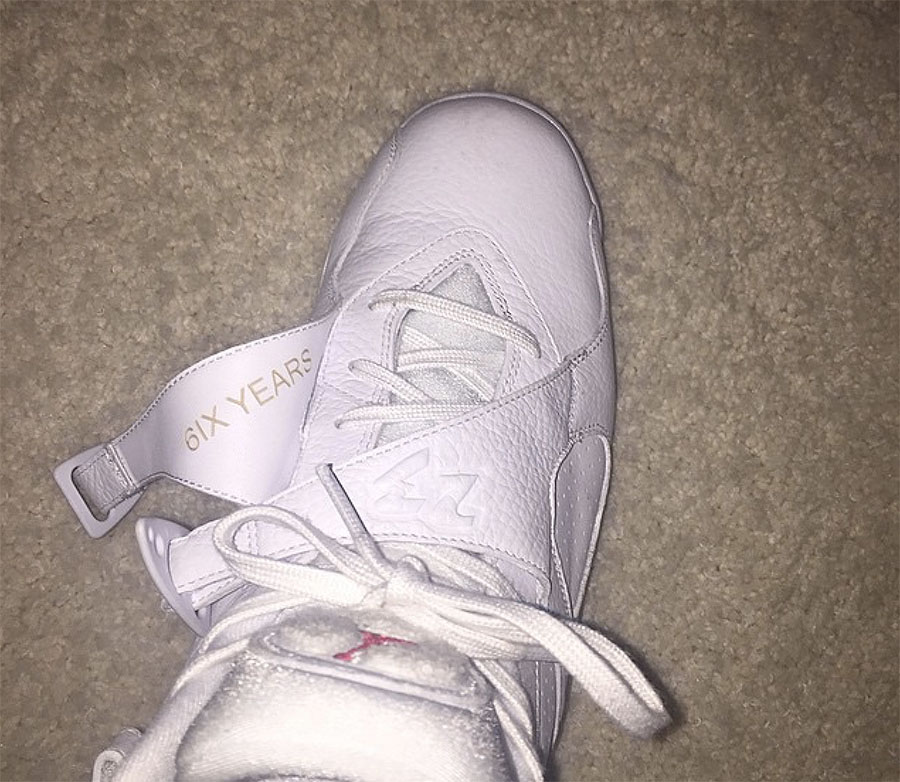 info for 15f68 5a1c2 Air Jordan 8 OVO White AA1239-135 Release Date | SneakerFiles