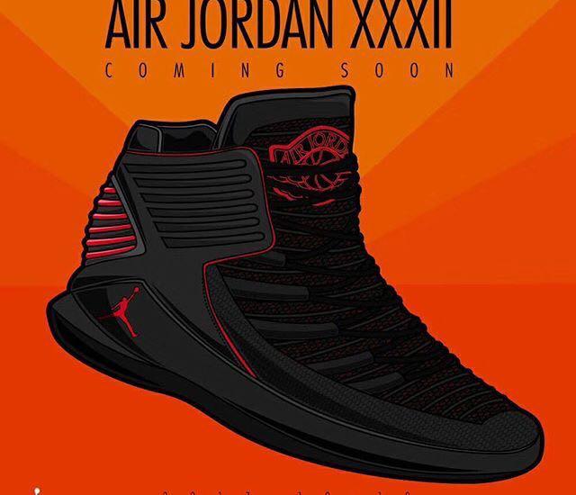 2af4d2a78e0 Air Jordan XXX2 32 Colorways, Release Dates | SneakerFiles