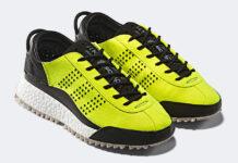 Alexander Wang adidas Hike Lo Release Date