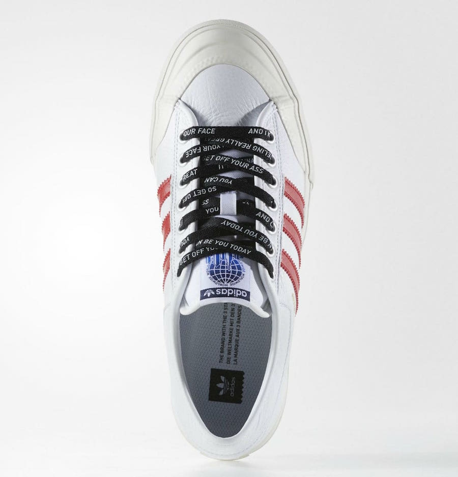 ASAP Ferg adidas Matchcourt Trap Lord Release Date
