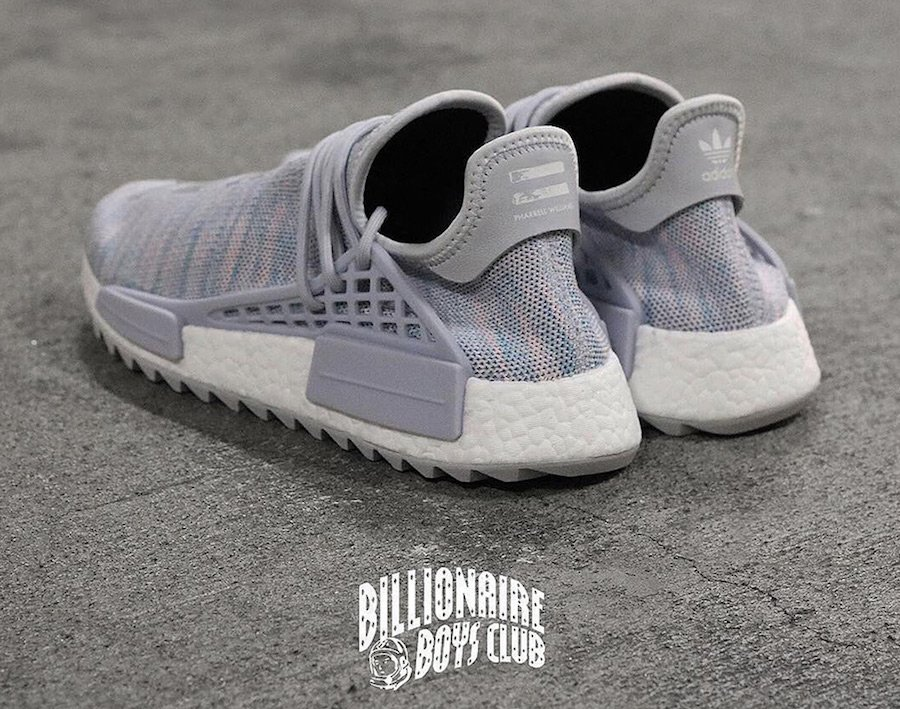 Billionaire Boys Club adidas NMD Hu Trail