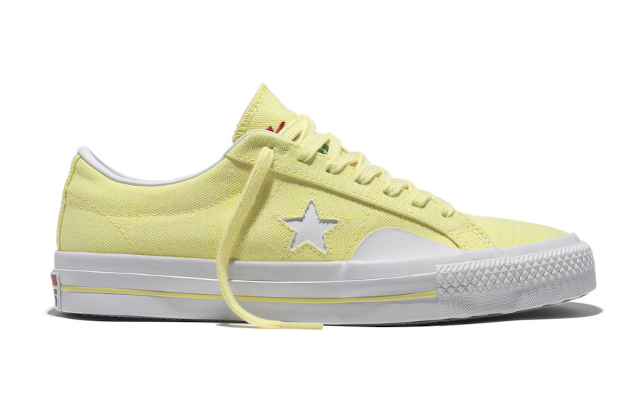 Chocolate Skateboards Converse Cons 2017 Collection