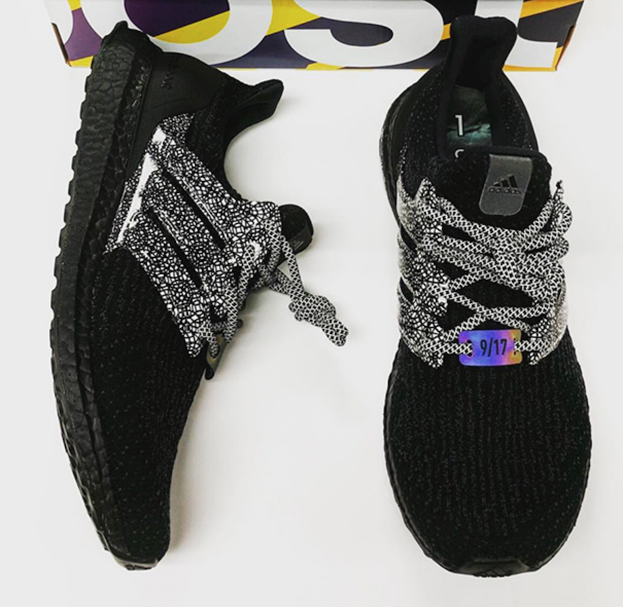 Concepts adidas Ultra Boost Friends Family