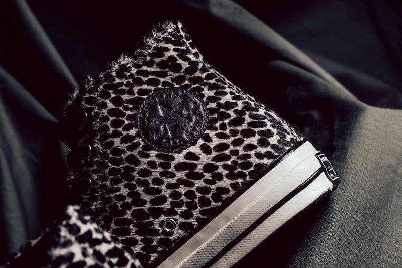 Converse Chuck Taylor Cheetah