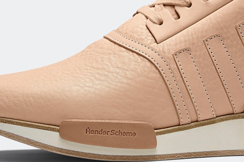 Hender Scheme adidas NMD