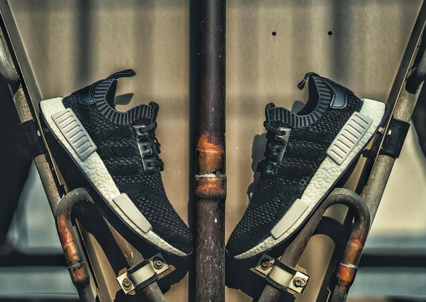 INVINCIBLE x A Ma Maniere x adidas NMD R1 Release Date