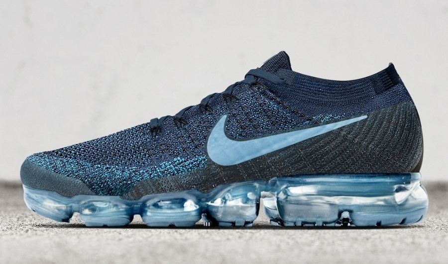 JD Sports Nike Air VaporMax Release Date