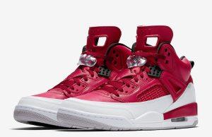 Jordan Spizike Gym Red Release Date