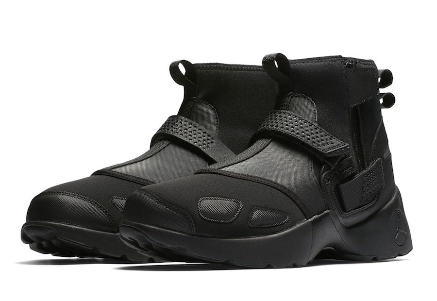 Jordan Trunner LX High Colorways Release Date