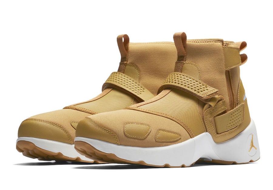 Jordan Trunner LX High Wheat