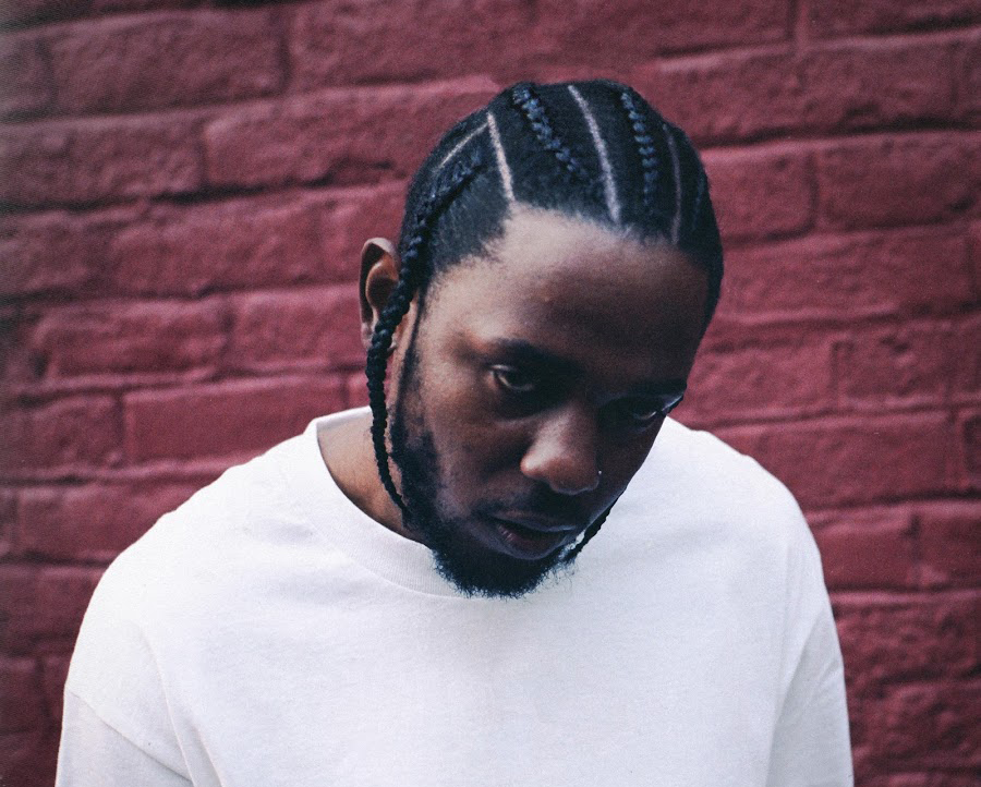 Kendrick Lamar Confirms Nike Deal