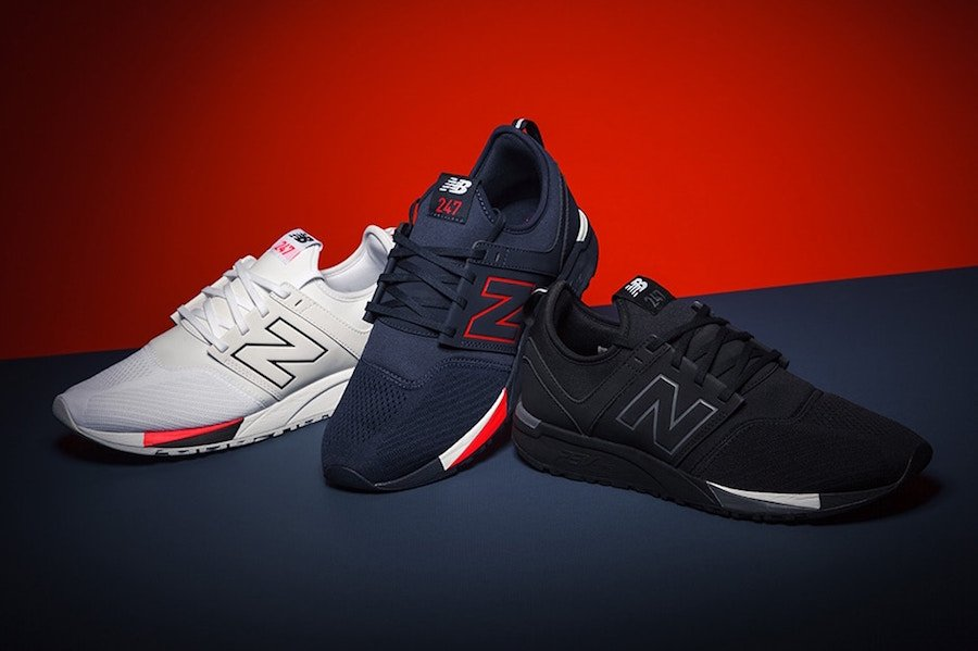 new balance revlite 247 grey