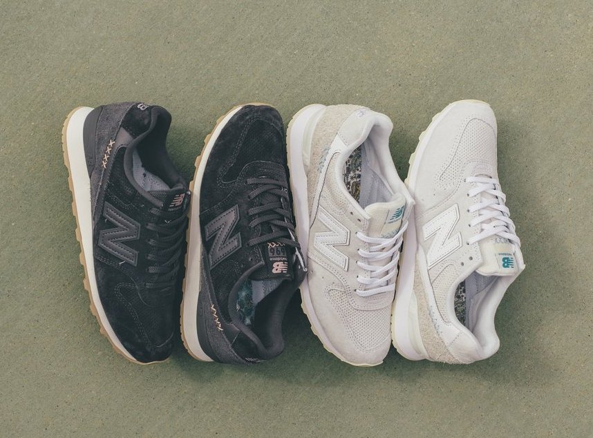 New Balance 696 Summer Utility Pack