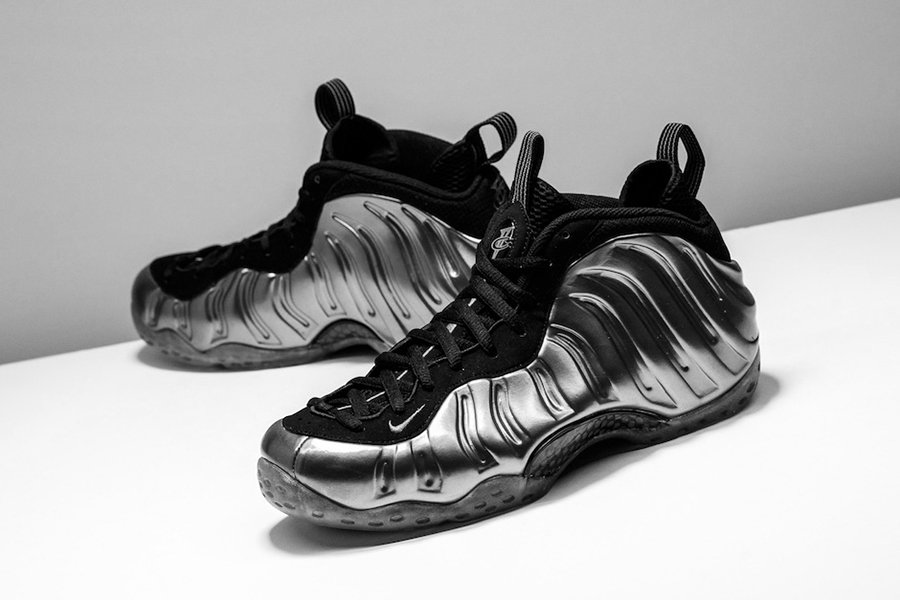 timeless design 4a4fc cf382 Nike Air Foamposite One 2018 Release Dates Colors